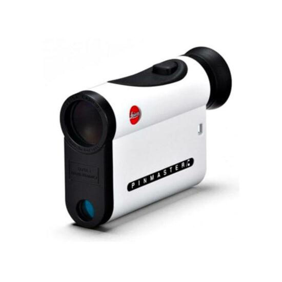 Leica Pinmaster II lézeres távolságmérő
