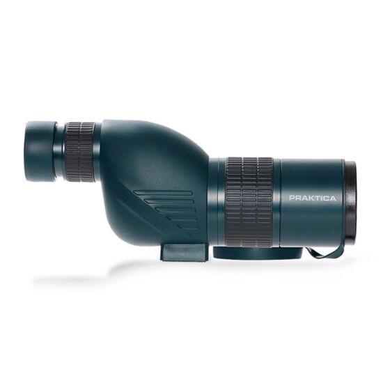 Praktica Hydan 12-36x50mm egyenes spektív asztali állvánnyal