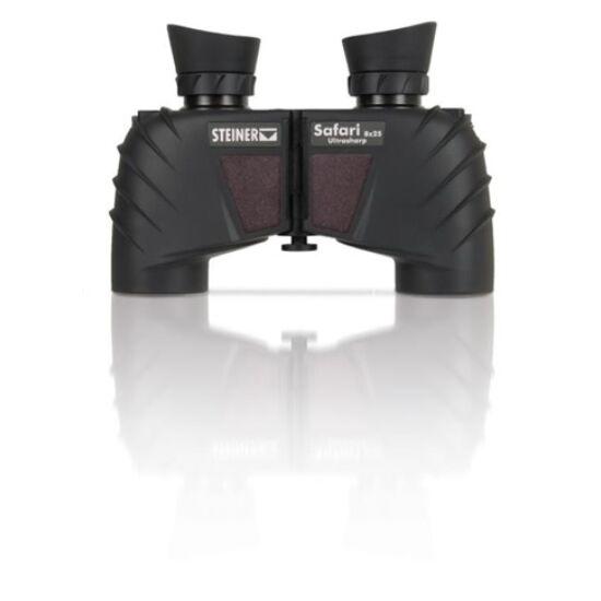 Steiner 10x25 Safari UlraSharp poro prizma, autofokusz keresőtávcső