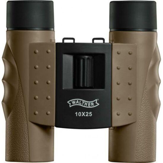 Walther 10x25 keresőtávcső