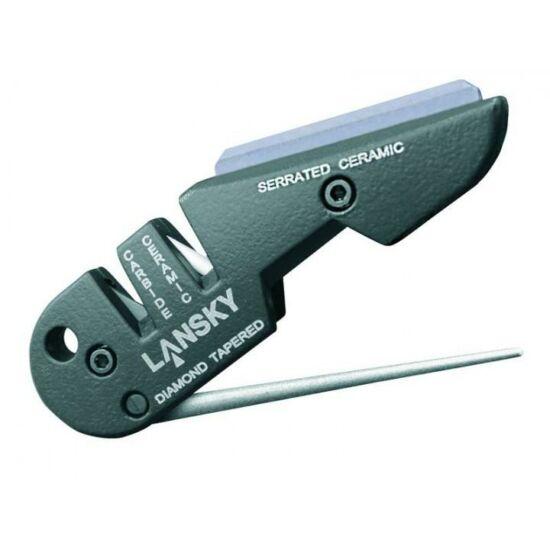 Lansky Tactical késélező kerámia és acél késekhez