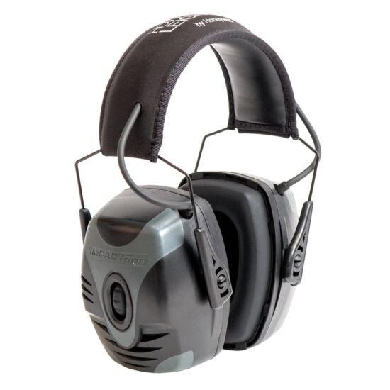 Howard Leight Impact Pro elektromos fülvédő