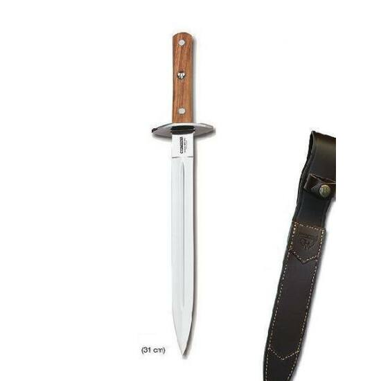 Cudeman Szarvasgyilok 30cm