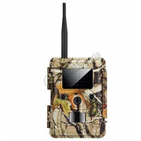Minox DTC 1100 3G Plus vadkamera camo