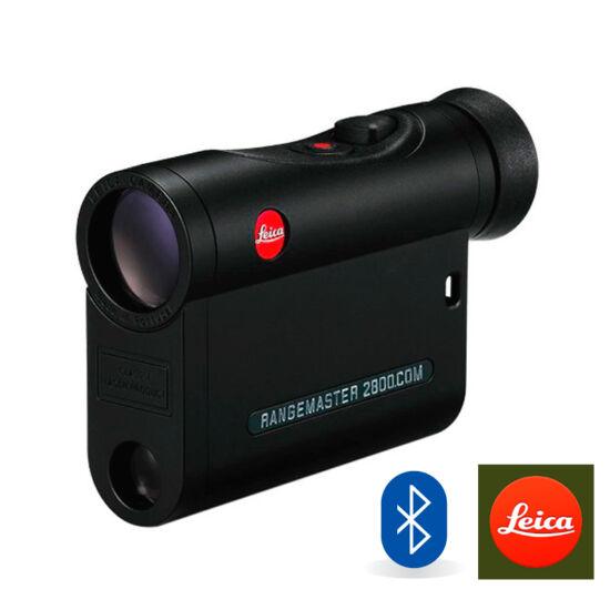 Leica CRF Rangemaster 2700-B távolságmérő