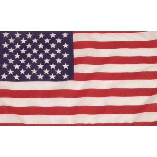 USA zászló