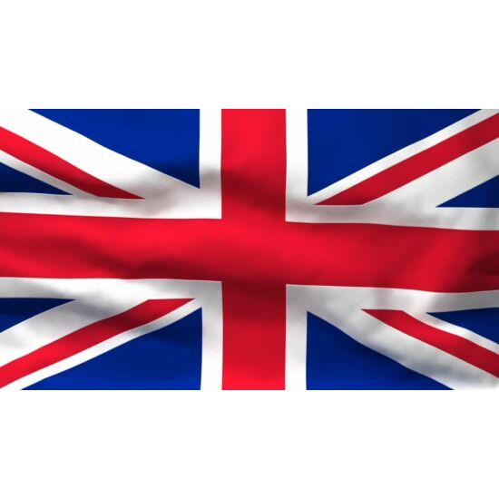 Nagy Britania zászló