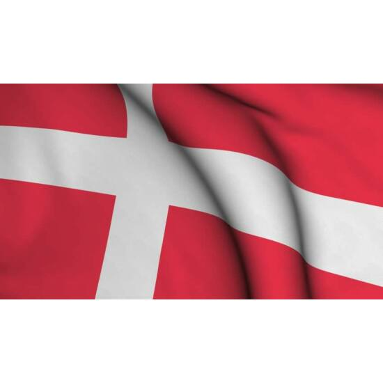 Dán zászló