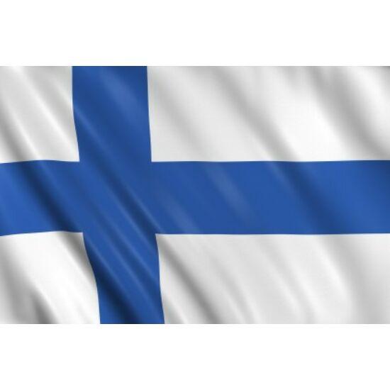 Finn zászló