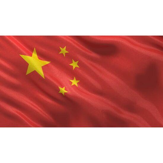 Kínai zászló