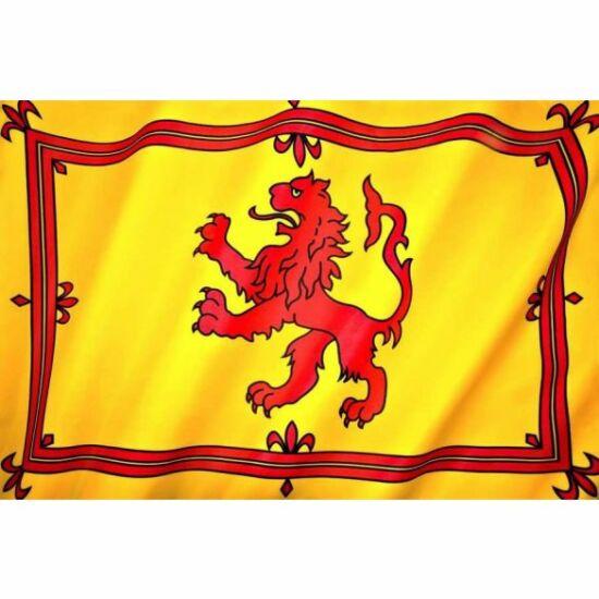 Skót zászló