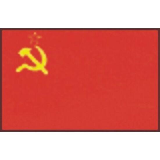 Szovjet zászló