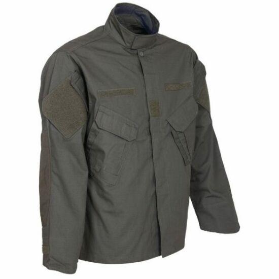Gurkha Tactical HAU zubbony, fekete, XL-es méret