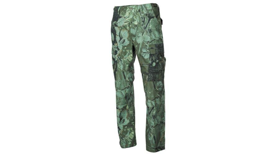 9306704bab US gyakorló nadrág, ACU Rip Stop vadász zöld színben - Nadrágok