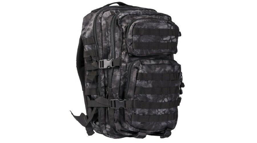 1b049629b1 Mil-Tec B06 taktikai hátizsák 36L - Táskák, hátizsákok