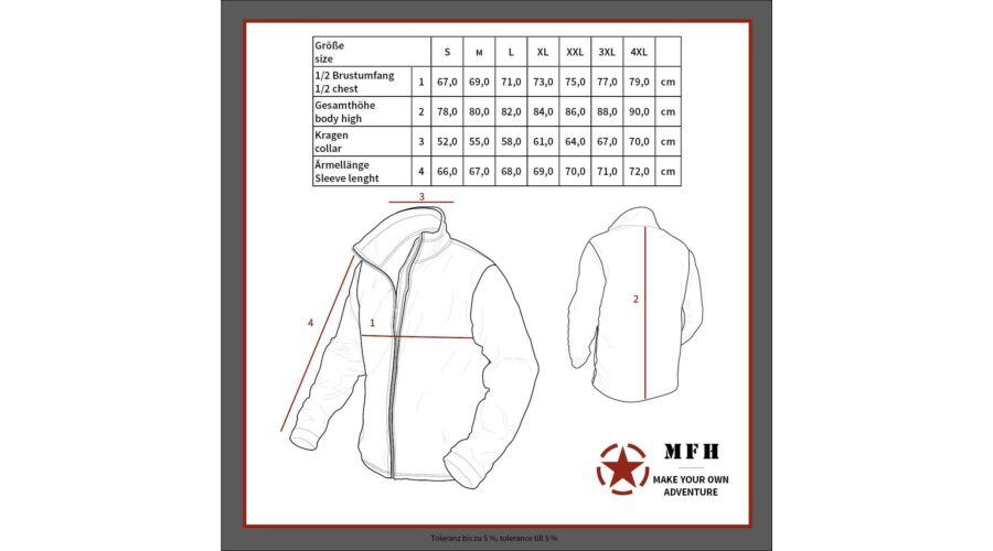 61b7dc49e8a Security kabát - Kabátok