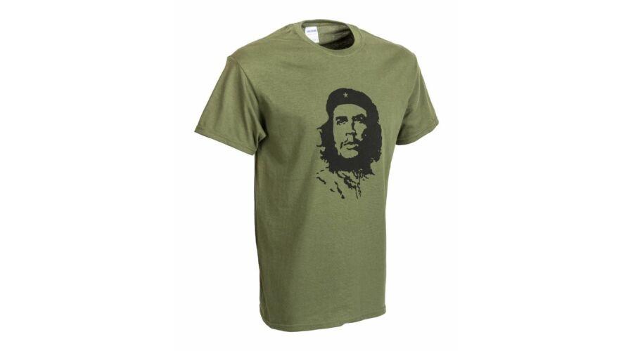 c34c3b8bfc Che Guevara póló - Rövid ujjú pólók