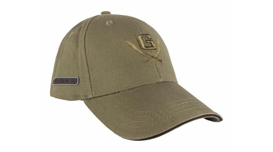 30c3064dc84b Baseball sapka, Gurkha - Sapkák, sisakok, kalapok, kendők