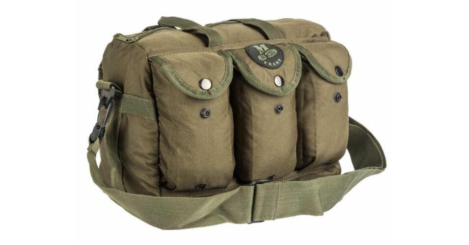 629c654adec8 Lövész táska, M-Tramp B09 - Táskák, hátizsákok
